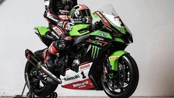 Dirumorkan Pindah ke Tim MotoGP Yamaha, Ini Jawaban Jonathan Rea