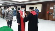 Ketua Majelis Hakim Kasus First Travel Dilantik Jadi Waka PN Jakpus