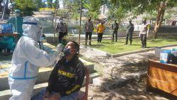 Keluarga di Kupang Minta Maaf Usai Ambil Paksa Jenazah COVID dari RS