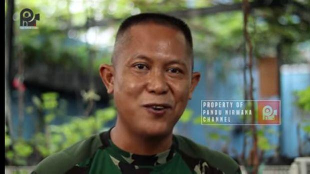 Pria di Jakarta Ini Sukses Bikin Kebun Anggur di Atap Rumah