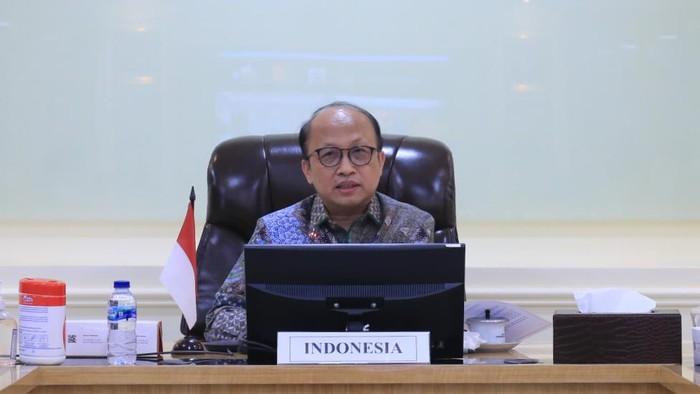 RI-Malaysia Sepakat Perbarui MoU Sistem Penempatan Pekerja Migran