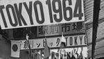Semarak Olimpiade Tokyo 1964 dalam Bingkai Hitam Putih