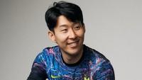 Son Heung-min Punya Satu Permintaan ke Suporter Tottenham