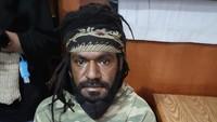 Pelarian Osimin Wenda Berakhir Usai Serang Rombongan Tito Karnavian