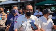 Stok Oksigen di Bali Kian Menipis, Kebutuhan Sehari 51 Ton