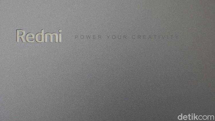 Xiaomi RedmiBook 15