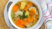 10 Resep Sayur Sederhana yang Murah dan Segar