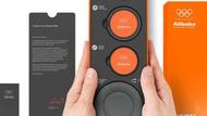 Keren! Ada Cloud Pin dari Alibaba buat Pekerja Media Olimpiade Tokyo