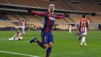 Griezmann Cuma Mau Gabung Atletico Jika Harus Tinggalkan Barcelona