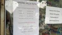 Mengenal 2 Obat Antivirus yang Dicari Jokowi di Apotek dan Ternyata Kosong