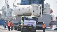 Pemerintah Permudah Impor Bahan Baku Obat-Oksigen