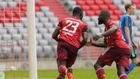 Hasil Uji Coba Pramusim: Bayern Tertahan, Dortmund Tumbang