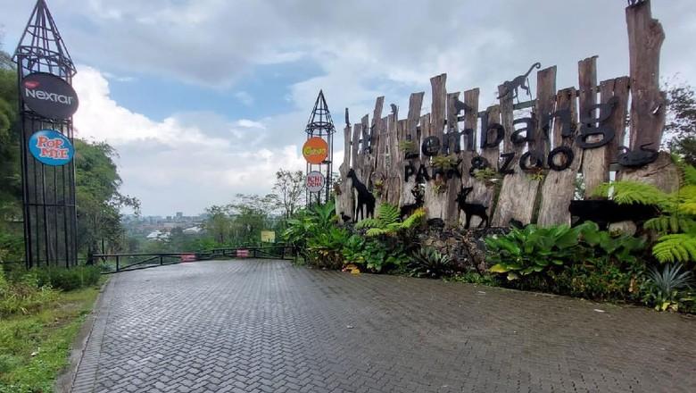 Denyut perekonomian pada sektor pariwisata di kawasan Lembang terasa lesu sejak beberapa pekan belakangan. Kini kawasan wisata itu mati suri akibat penerapan PPKM Darurat