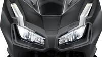 Tampang Honda ADV 350 yang Siap Diperkenalkan Akhir 2021