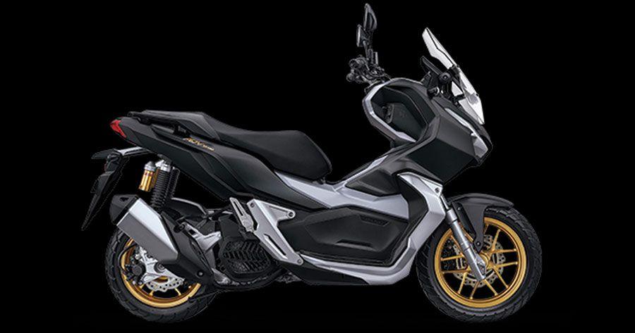Honda ADV 350 Dikabarkan Meluncur Akhir 2021