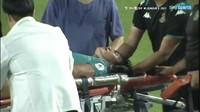 Kekalahan Ansan Greeners Diwarnai Insiden Kolaps Sang Kapten