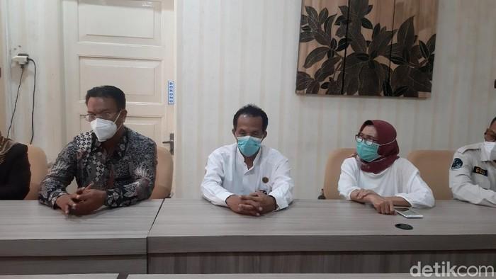 Keterangan pers RS dr Gunawan Mangunkusumo, Ambarawa