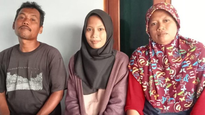 Kisah Anak Petani Sayur yang Berhasil Dapat Beasiswa Penuh di UNY