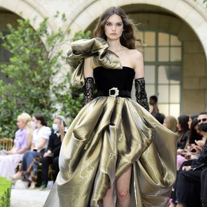 10 Koleksi Gaun Malam Glamour Zuhair Murad Couture Fall/Winter 2021