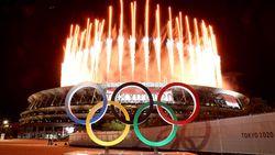 Besaran Bonus Atlet yang Dapat Medali Olimpiade Tokyo, Singapura Terbesar
