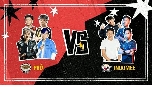 Perwakilan RI, Indomee Juarai Free Fire All Stars 2021: Asia Bomb Squad