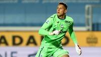 Tottenham Pinjam Pierluigi Gollini dari Atalanta