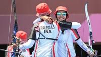 Tim Panahan RI Sukses Singkirkan AS, tapi Dikalahkan Turki