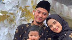 Tak Ada Pesta di Pernikahan Kedua Rizki DA dan Nadya