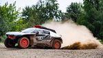Mobil Balap Listrik Offroad dari Audi Nih!
