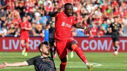 Liverpool Menang 1-0 atas Mainz 05 di Laga Uji Coba