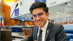 Dulu Menpora Termuda, Kini Syed Saddiq Didakwa Pencucian Uang