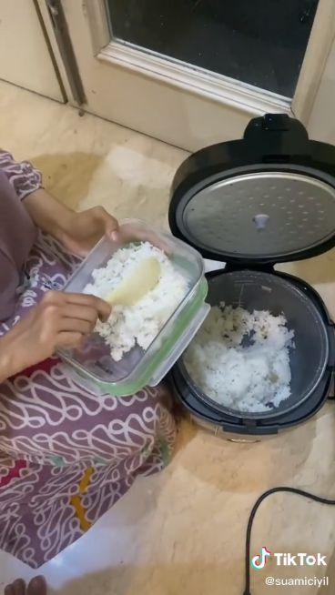 Taqy Malik Didatangi Kakek yang Kelaparan, Kisahnya Bikin Haru!
