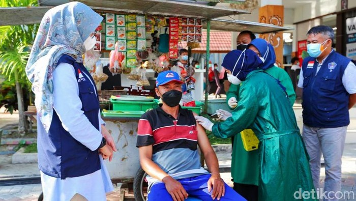 vaksinasi di banyuwangi
