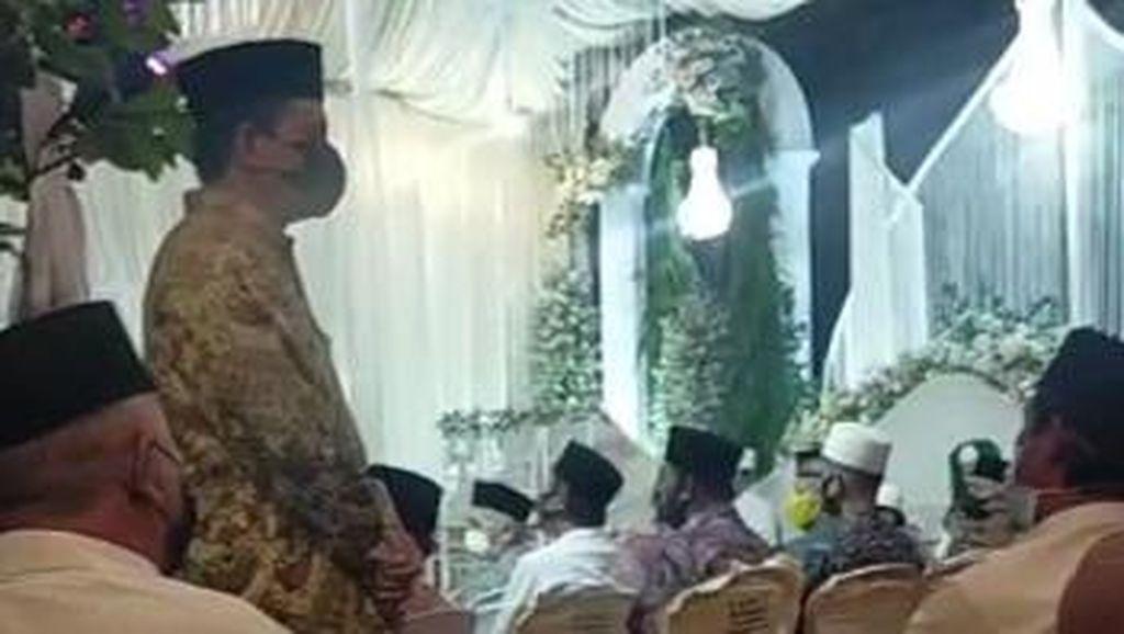 Viral Anggota DPRD Banyuwangi Nekat Gelar Hajatan Saat PPKM Level 3-4