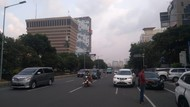 Viral Video Demo Rusuh di Jl Gajah Mada, Polisi Pastikan Hoax!