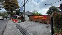 Dihantam Corona-PPKM Darurat, Kawasan Wisata Lembang Mati Suri