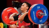 Eko Yuli, Orang Indonesia Pertama Menangi Empat Medali Olimpiade