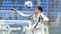 Liverpool Tawar Chiesa Rp 1,7 T, Juventus: Not For Sale!