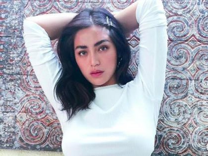 Jessica Iskandar seksi
