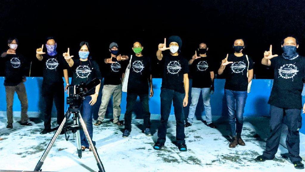 Peringatan Indonesia UFO Day 2021 Ditiadakan Karena COVID-19