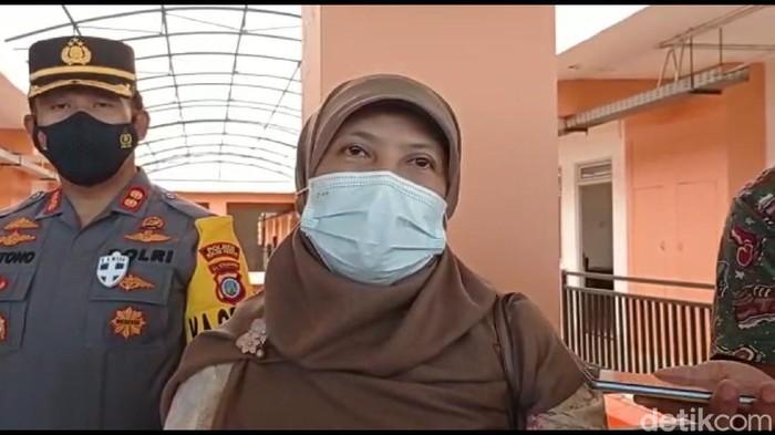 Kepala Dinas Kesehatan (Dinkes) Kulon Progo, Sri Budi Utam