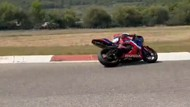Marc Marquez Latihan Pakai Motor yang Kalau Dikredit Rp 19,2 Juta Sebulan