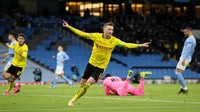 Lewandowski Sampai Sancho Pergi, Reus Tetap di (Hati) Dortmund