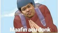 Meme Kocak Praveen/Melati Bikin Tegang se-Indonesia di Olimpiade