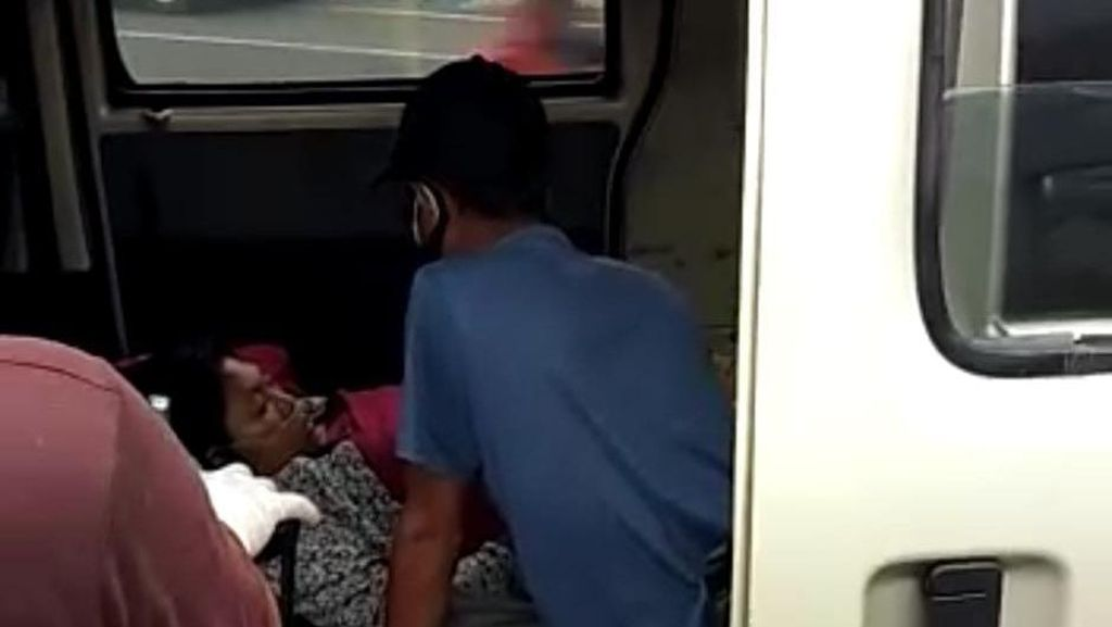 Ditolak 5 RS di Mojokerto, Kondisi Pasien COVID-19 Kritis Berjam-jam