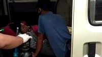 Ditolak 5 RS di Mojokerto, Pasien COVID-19 Kritis Berjam-jam Akhirnya Meninggal