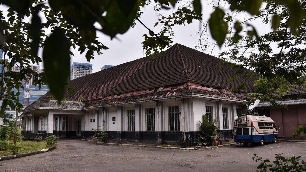 Pemkot Medan Siapkan RS Tembakau Jadi RS Darurat COVID-19