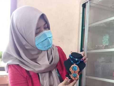 Pengrajin Kawat Tembaga Pacitan Tetap Eksis Saat Pandemi COVID-19 Tetap Eksis