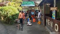 Ada PPKM, Pelaku Wisata Kedung Pedut Pilih Jadi Relawan COVID-19