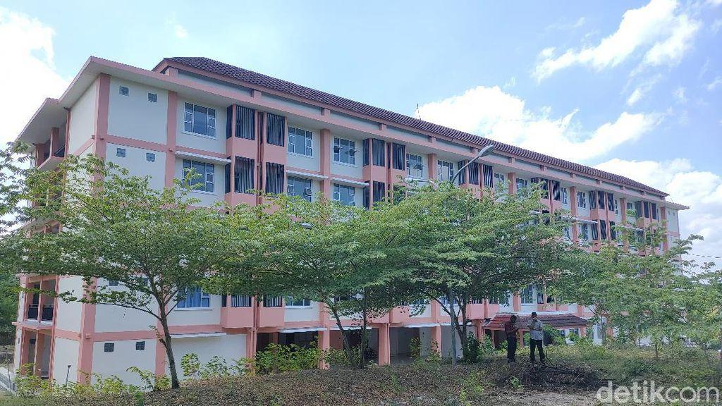 Kematian Isoman COVID Tinggi, Rusunawa di Kulon Progo Disulap Jadi Shelter